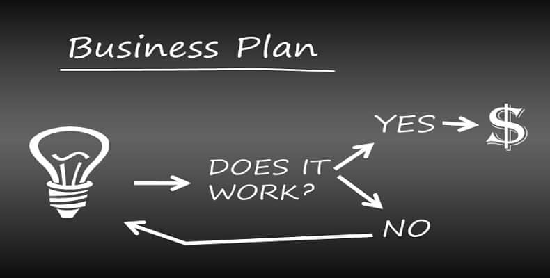 how to start business with no money