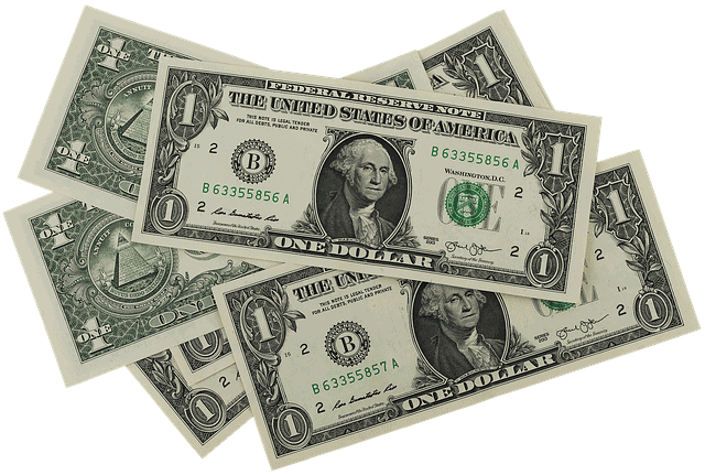 the best free software five one-dollar notes