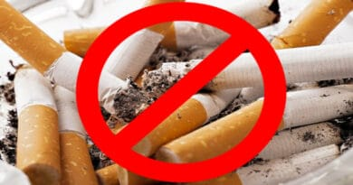 How To Quit Smoking Effectively