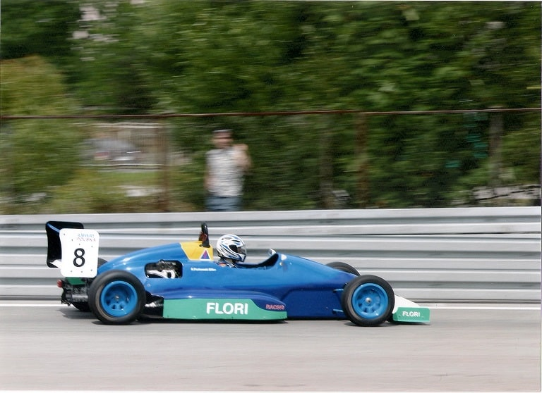 Fortune Frenzy F3 Racing Team