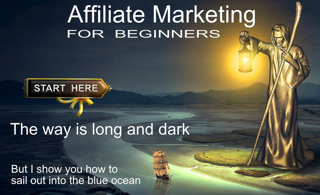 affiliate marketing for beginners best way