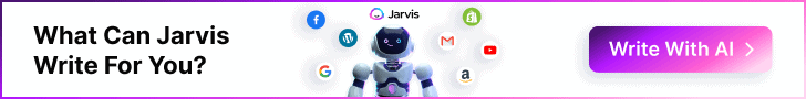 Jarvis banner